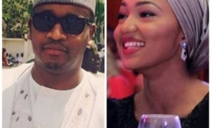 Zahra Buhari's Secret Wedding Has been shifted. Reasons will surprise you